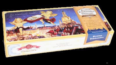 2000g Schokoladenstollen