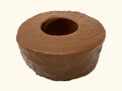 400g Baumkuchen Vollmilchschokolade