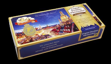 1500g Dresdner Christstollen -German Christmas Cake