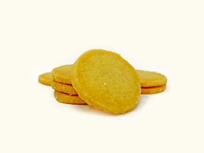 200g Butter-Mürbchen