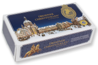750g Dresdner Christstollen -German Christmas Cake VE(20)