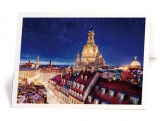 Greeting  Card - Dresden