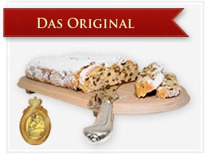 OriginalDresdner Christstollen